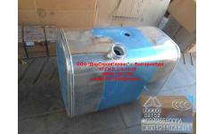 Бак топливный 300литров (D-образный) H фото Тобольск