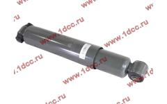 Амортизатор первой оси 6х4, 8х4 H2/H3/SH фото Тобольск