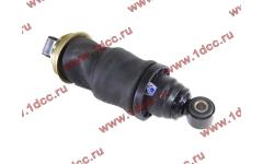 Амортизатор кабины тягача задний с пневмоподушкой H2/H3 фото Тобольск
