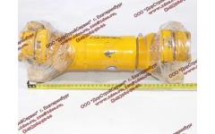 Вал карданный задний XCMG ZL50G фото Тобольск