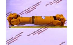 Вал карданный промежуточный XCMG LW300F фото Тобольск