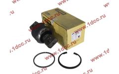 Сайлентблок реактивной штанги 85х56 L=155 ROSTAR H2/H3 фото Тобольск