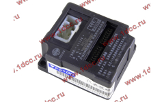 Блок управления электронный под приборной панелью FN для самосвалов фото Тобольск