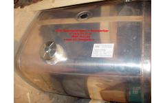 Бак топливный 350литров H2/H3 фото Тобольск