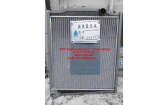 Радиатор HANIA E-3 336 л.с. фото Тобольск
