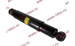 Амортизатор основной DF для самосвалов фото Тобольск