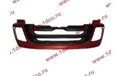 Бампер FN3 красный тягач для самосвалов фото Тобольск