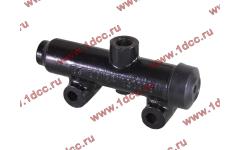 ГЦС (главный цилиндр сцепления) FN для самосвалов фото Тобольск